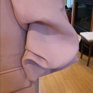 Zara Jackets & Coats - Zara Blush Pink Blazer